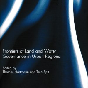 Frontiers of Land and Water management in Urban Regions