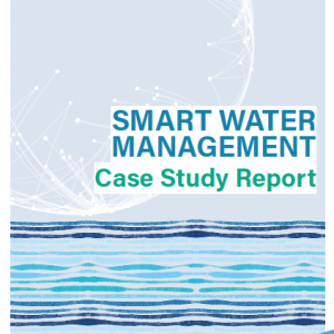 Smart Water Management Case Study Report