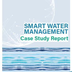 Smart Water Management Case Study Report