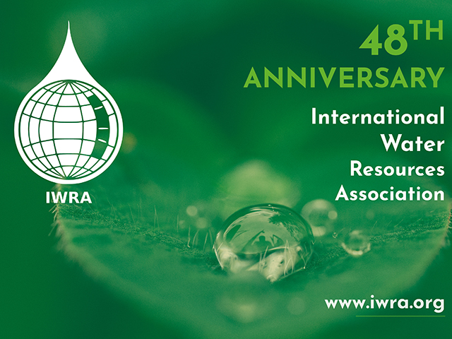 IWRA Celebrates its 48th Anniversary!