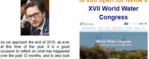IWRA Update December 2019