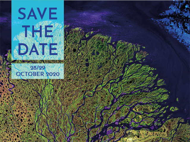 IWRA Online Conference on Groundwater & Climate Change (29-30 October 2020)!