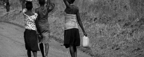 New IWRA Webinar on Women & Resilience in the Water Sector (27 May, 3 pm)!