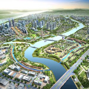 Submit Case Studies for IWRA's Smart Water Cities Project!