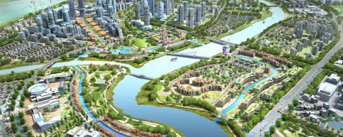 New Call: Submit Case Studies for IWRA's Smart Water Cities Project!
