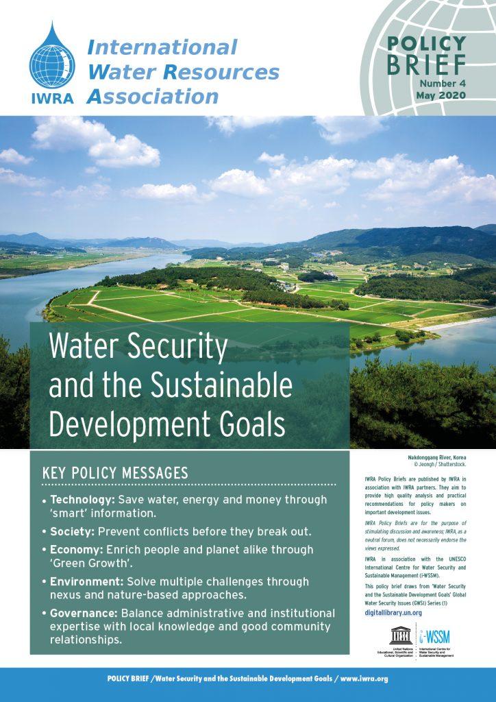 IWRA Policy Briefs N°4