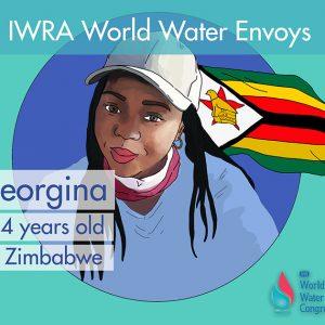 Georgina Mukwirimba