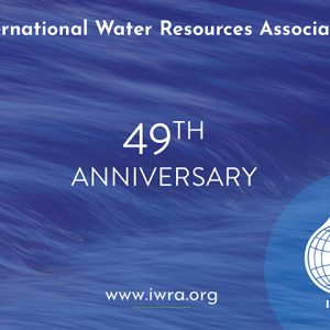 IWRA Celebrated its 49th Anniversary!