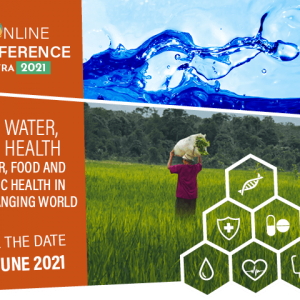 Save the Date: IWRA 2021 Online Conference (7-9 June)!