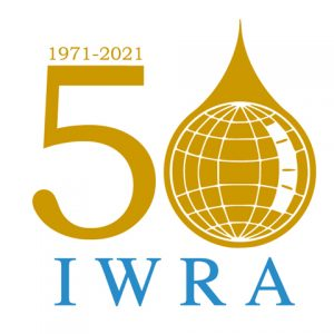 Join IWRA's Second 50th Anniversary High Level Panel (29 April – 10am CET)!