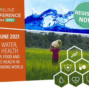 Register for Free to IWRA's 2021 Online Conference (7-9 June)!