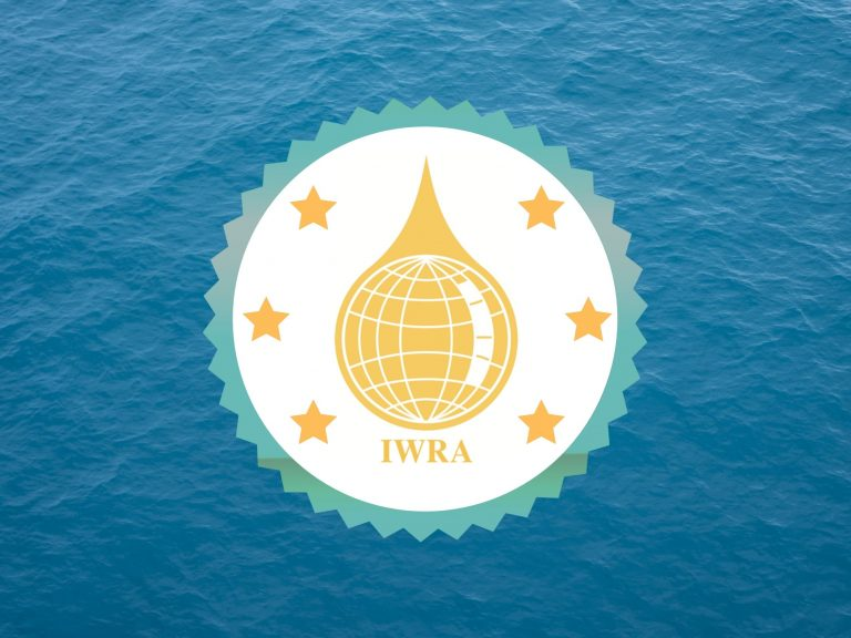 Call for Nominations: IWRA 50th Anniversary Awards!