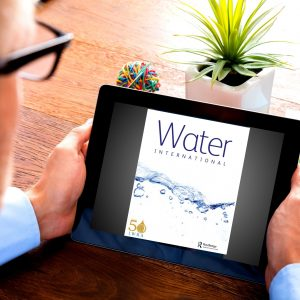 Call for Abstracts: Water International Special Issue