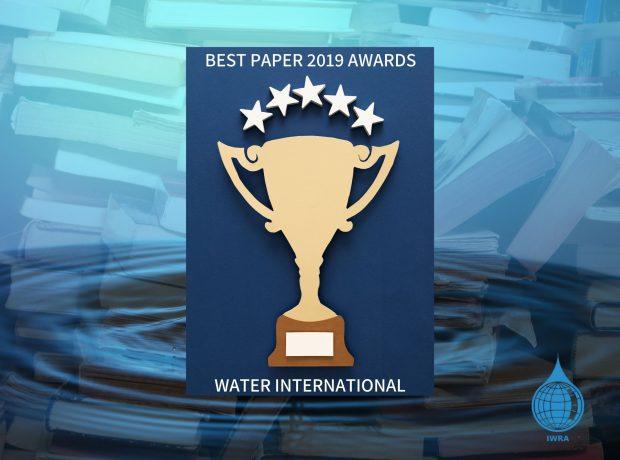 Copy of WATER INTERNATIONAL